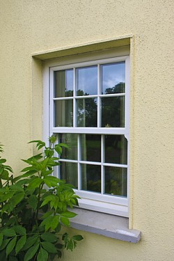 Sash Windows Ireland - talk to the experts before you make up your mind